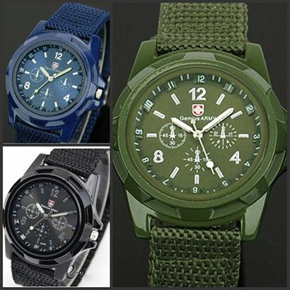 Pánske hodinky - 2 druhy | ZaMenej.sk