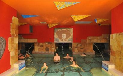 Rímsky bazén