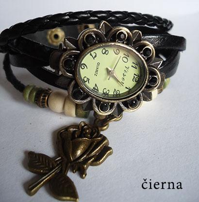 hodinky vintage