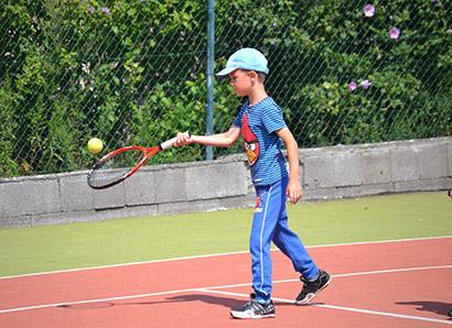 tenisovy kruzok