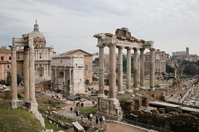 silvester v Rime