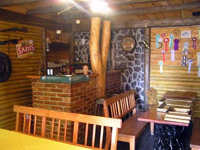 Ranch Monty Stôla