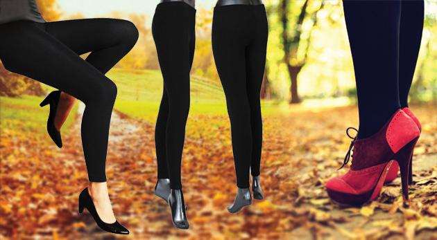 Termo nohavice pre pánov i dámy