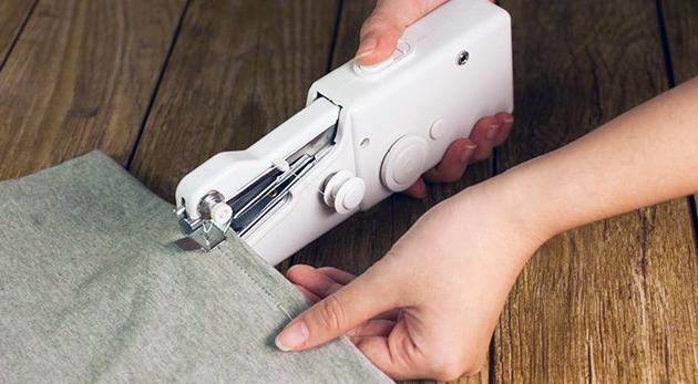 Ručný šijací stroj - Handy Stitch za 8,39€