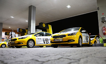 taxi VB