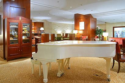 Praha Hotel Corinthia