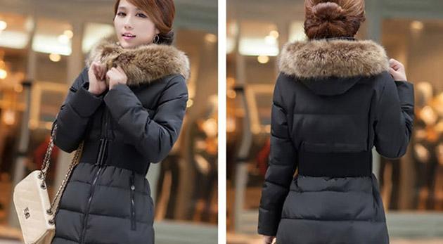 8536f79d3 Dámska zimná bunda | ZaMenej.sk