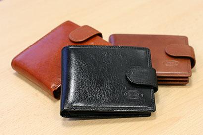 Pánske kožené peňaženky  8ac9bea46c0