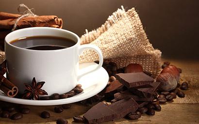 horuca cokolada