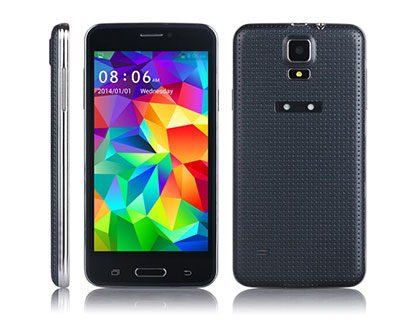 mobil android s5
