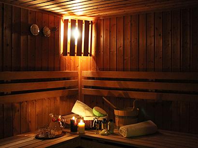 Súkromné aromawellness a masáž