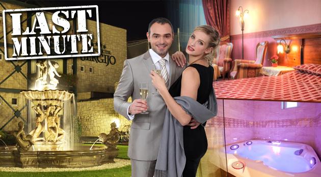 Dokonalý oddych v Hoteli Sergijo**** - zimný pobyt s wellness, fitness a chutnou polpenziou