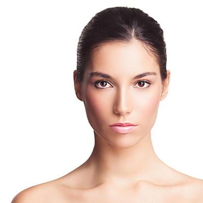 Ultrazvukové ošetrenie tváre a dekoltu