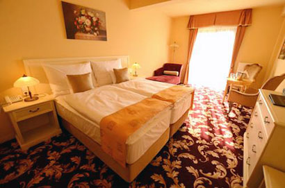 hotel wellness ceske budejovice