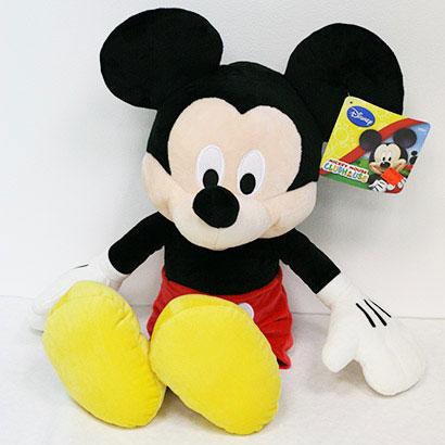 Disney hračka Mickey Mouse (dĺžka 65 cm)