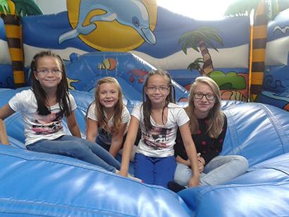 detsky tabor jollycamp