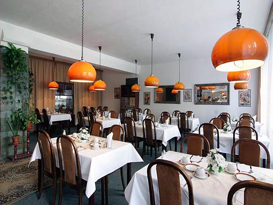 Hotel Bohemias Praha