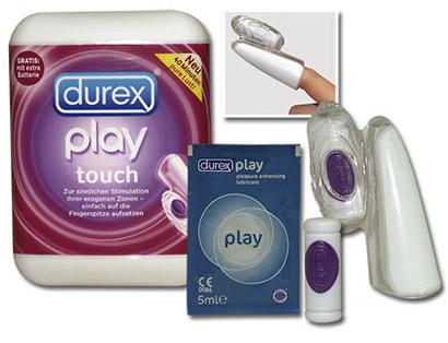 play durex