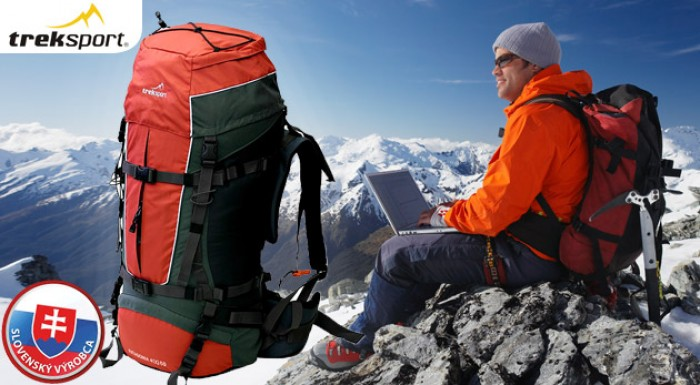 dcb219f505 Cestovateľský batoh Patagonia značky Treksport