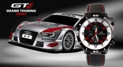 Zľava 65%: Štýlové pánske hodinky značky GT Grand Touring v piatich farbách len za 6,99 € vrátane poštovného a balného. A navyše odolné voči poškriabaniu!