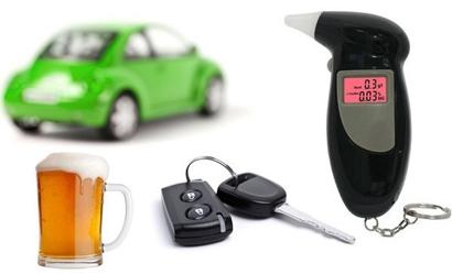 alkohol tester