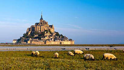 Toyo Normandia Bretónsko