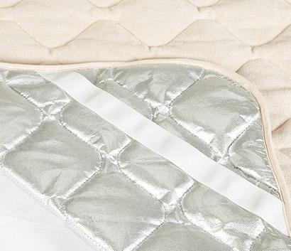 Vyhrievacia podložka na matrac