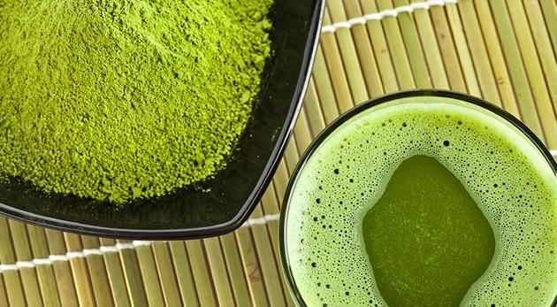 Zelený čaj z Japonska - 100% BIO MATCHA premium organic pure s úžasnými účinkami na ľudské zdravie