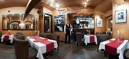 reštaurácii Karel IV