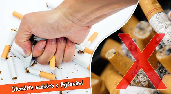 Zbavte sa fajčenia a abstinenčných príznakov pomocou metódy magnetickej biorezonancie.