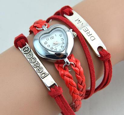 Infinity hodinky