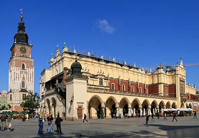Adria Poľsko