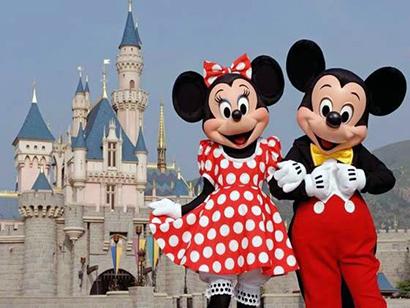 Adria Disneyland