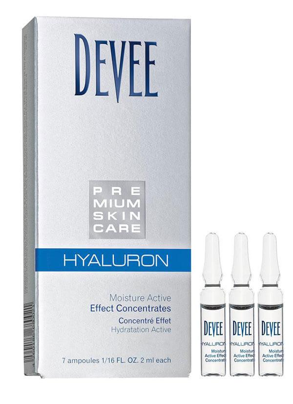 Ampulky Hyaluron Efekt (7 x 2 ml)