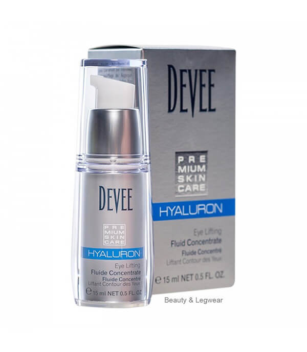 Očný lifting Devee Hyaluron Fluid (15 ml)
