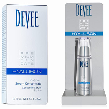 Devee hyalurón sérum (30 ml)