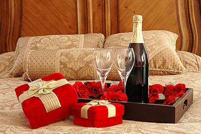 hotel Armales Valentin