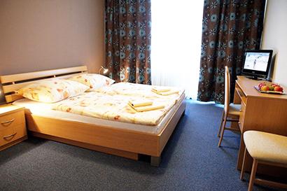 víkendový pobyt v Hoteli INKA v Trnave
