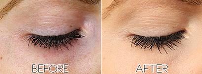 Korektor pod oči, alebo špirála Yves Saint Laurent