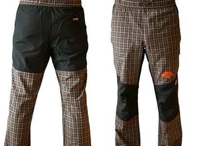 267d6111265e Športové nohavice Neverest pre pánov