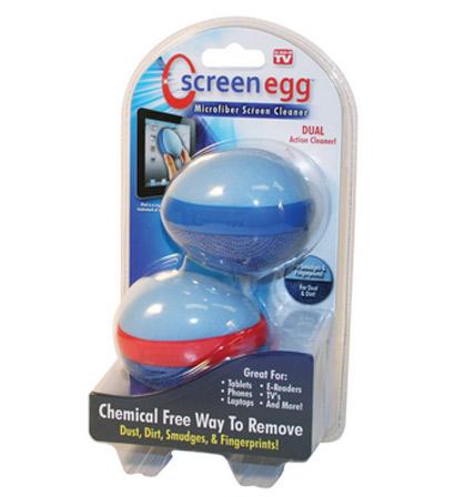 screen egg