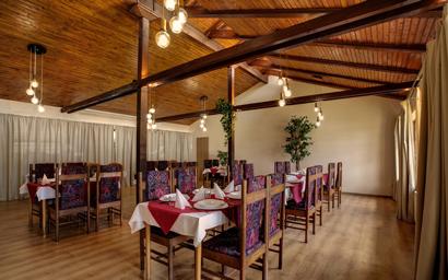 Reštaurácia Hotel Sosna