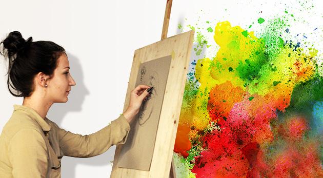 Kreativne Kurzy Kresby A Maľby V Bratislave Zamenej Sk