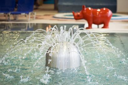 Aquarelax Dolny Kubin