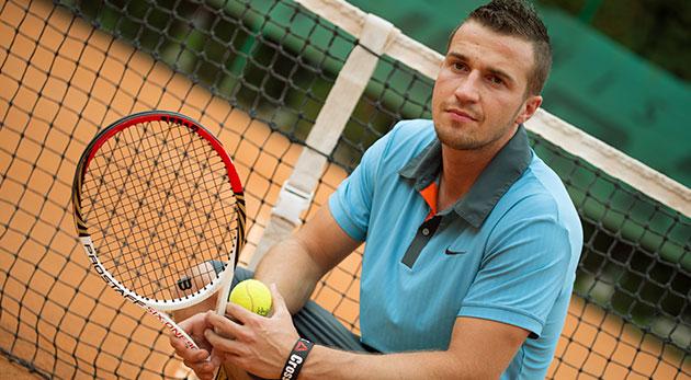 Permanentka na 5 alebo 10 hodín výučby tenisu s profesionálnym trénerom