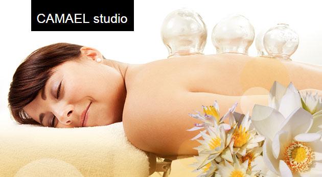 Uvoľnite sa pri vybranej masáži - klasická alebo relaxačná masáž, bankovanie, masáž šije, končatín či chodidiel