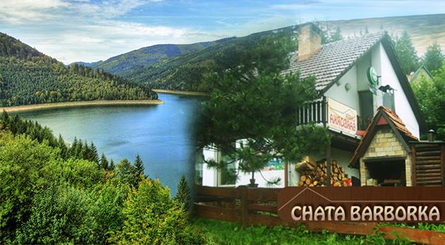 Úžasný oddych uprostred krásnej prírody moravsko-sliezskych Beskýd v Chate Barborka blízko slovenských hraníc