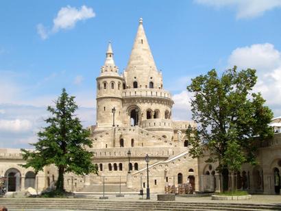 Matyášov chrám