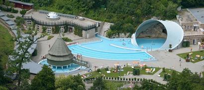 Wellness hotel Bastya