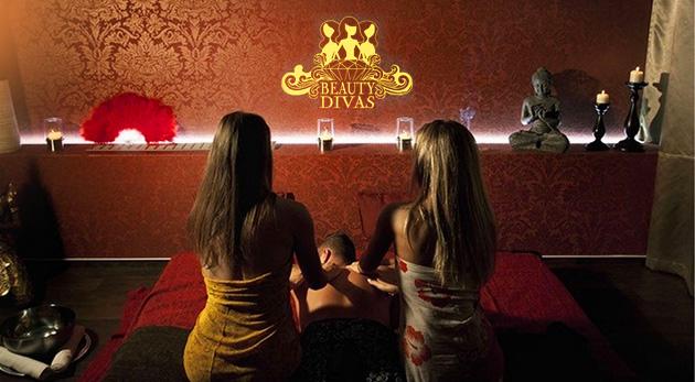 Zmyselná a hlboko relaxačná tantrická masáž pre dámy, pánov i páry